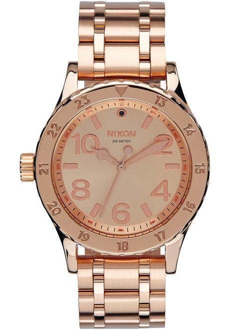 Nixon 38-20 All Rose Gold (A410897)
