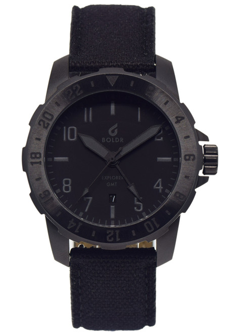 ghost watch bamford replica ii edition stealth from watches rolex explorer