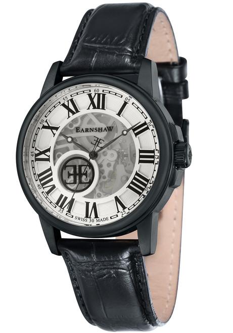 Thomas Earnshaw Beagle Black White (ES-0028-03)