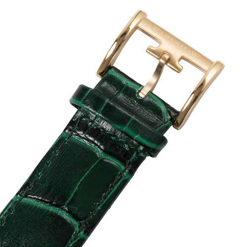 Thomas Earnshaw Darwin Automatic Gold Green (ES-8038-06)
