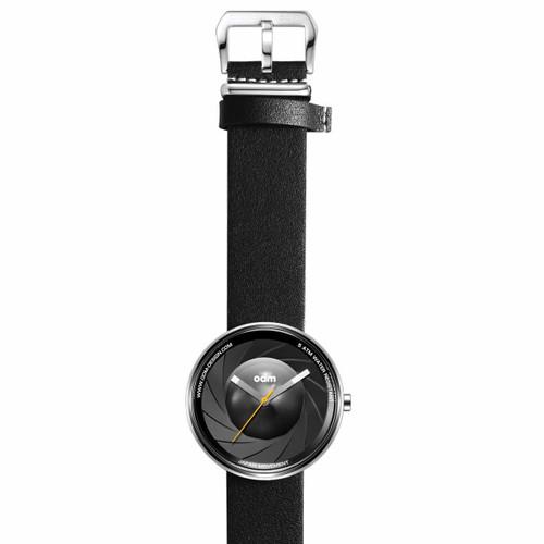ODM K1000 Black Silver (DD161-01)