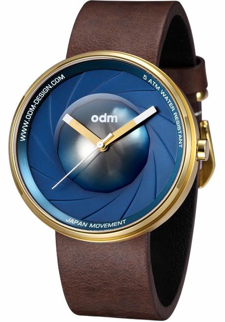 ODM K1000 Brown Gold (DD161-04)