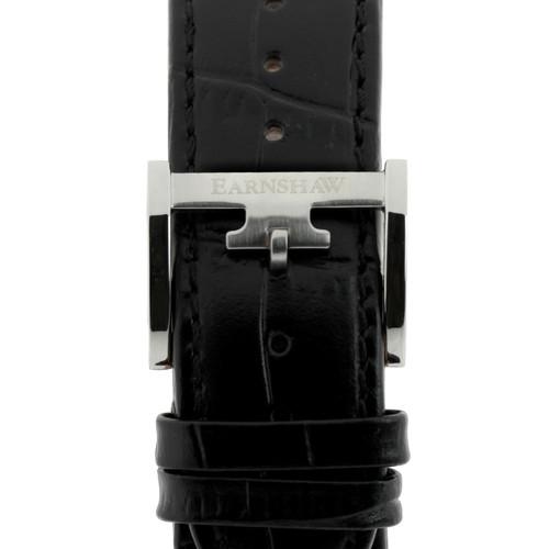 Thomas Earnshaw Darwin Automatic Silver Black (ES-8038-01)