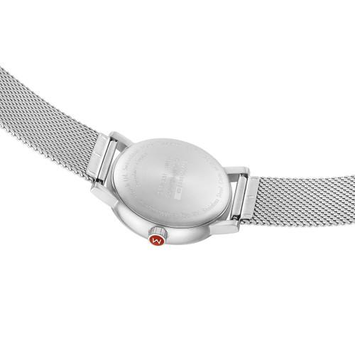 Mondaine Evo 2 Silver (MSE.35110.SM)