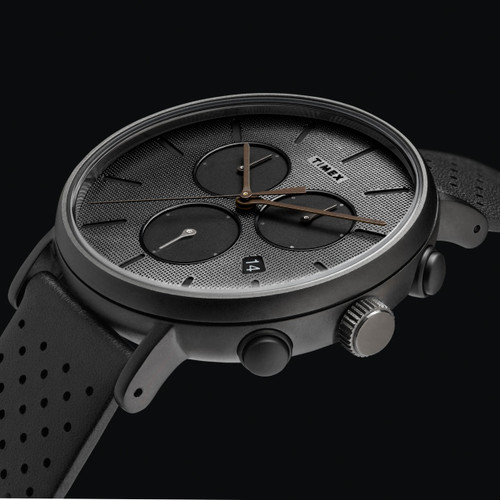 Timex Fairfield Chrono Supernova All Black (TW2R79800VQ)