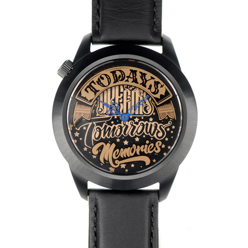 Mr. Jones The Dream Maker Automatic Limited Edition (96-V8) front