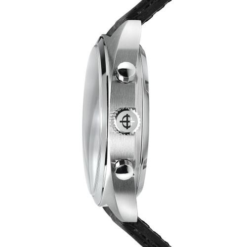 Zodiac ZO9602 Grandrally Silver Black (ZO9602)