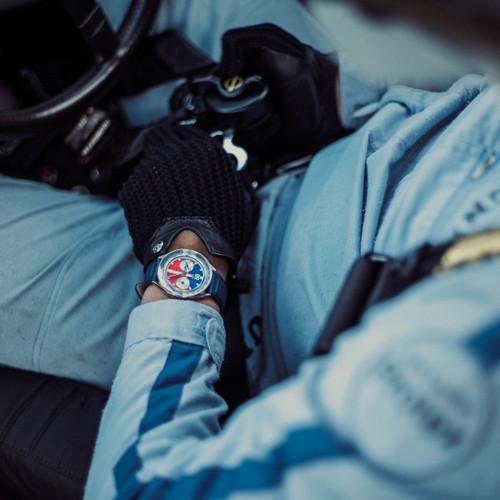 Autodromo Ford GT Endurance Chrono Le Mans 2016