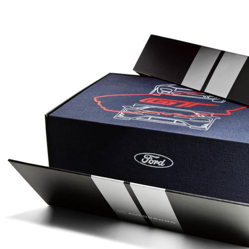 Autodromo Ford GT Endurance Chrono Le Mans Blue (BP-006-BB)