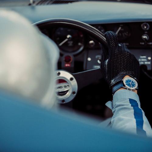 Autodromo Ford GT Endurance Chrono Le Mans Blue