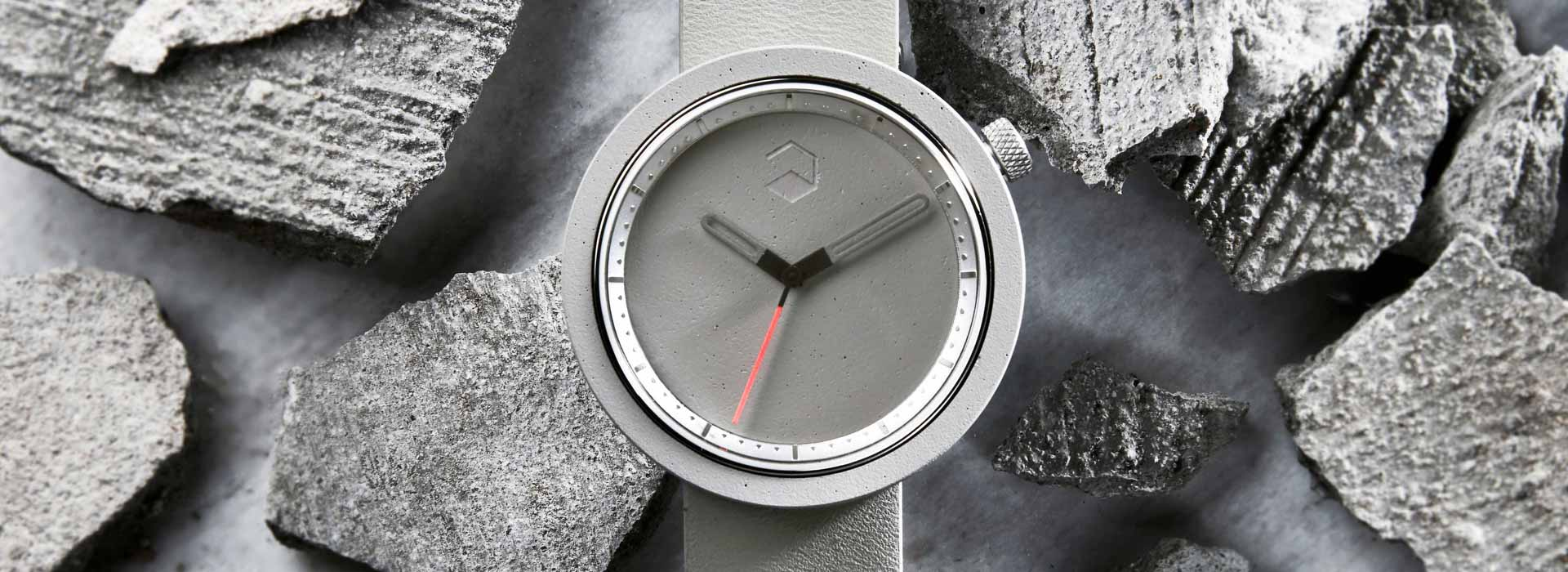 aggregate watches