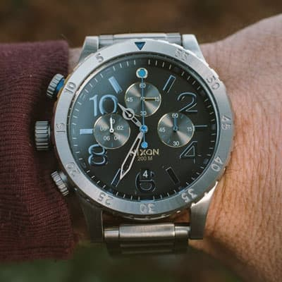 nixon up to 60% off