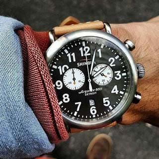 Men's gift guide - eone bradley watch