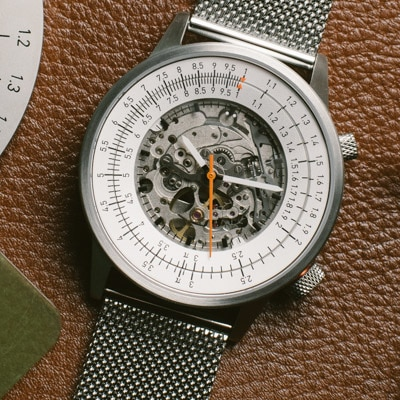 caliper watches