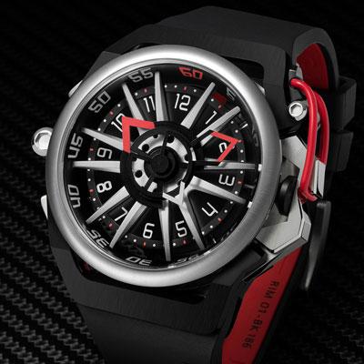 mazzucato watches