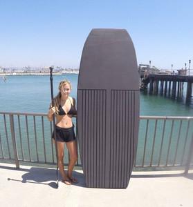 EVA Paddle Boards