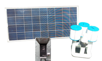 Natural Current Solar Pool Products And More Off Grid