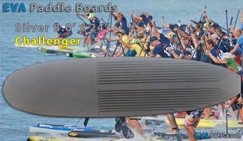 Savior Surf Board 8 Foot