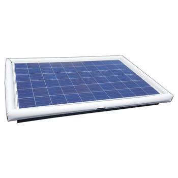 Pond Airlift 100 LP Solar Hybrid 140w 20,000 GPH - 20,000 Gallons