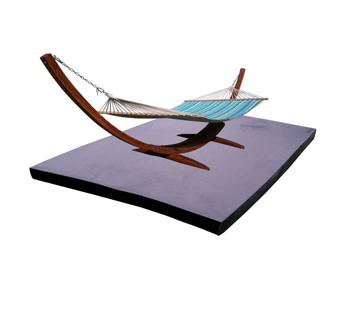 Floating Water Hammocks Lounge 2