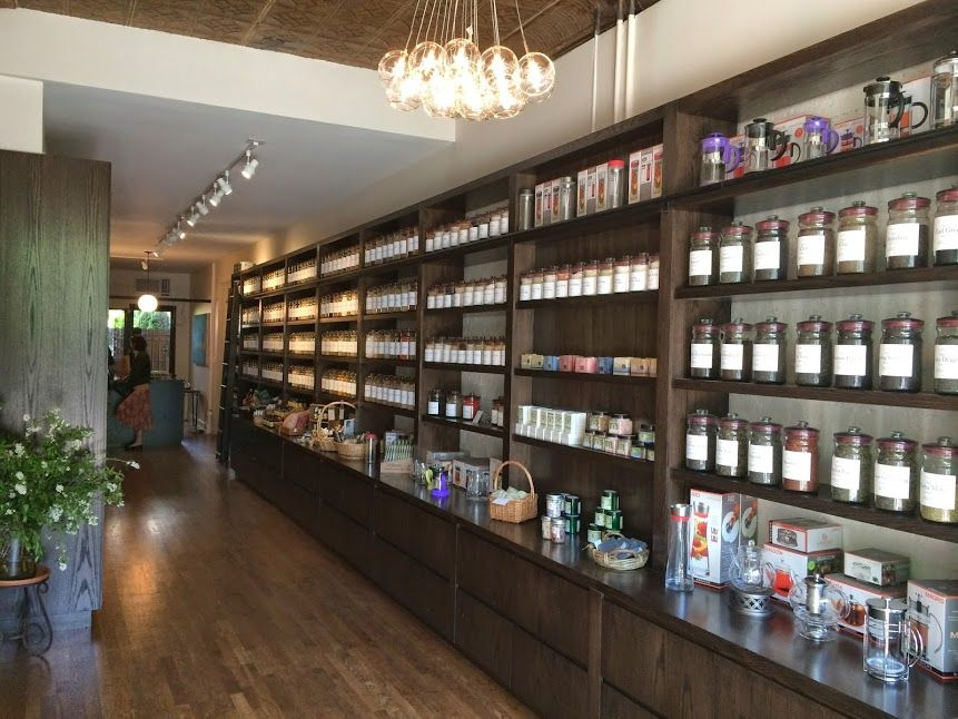 WELCOME TO OUR OUTLET! Shopping at our bulk spice store is a colorful and aromatic experience! San Francisco Herb Co.'s store is open to the public, and all are welcome to browse our huge selection of bulk spices and herbs for sale, whether it's online or in person.