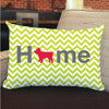 Yorkie Home Pillow