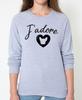 Jadore Frenchie Sweatshirt