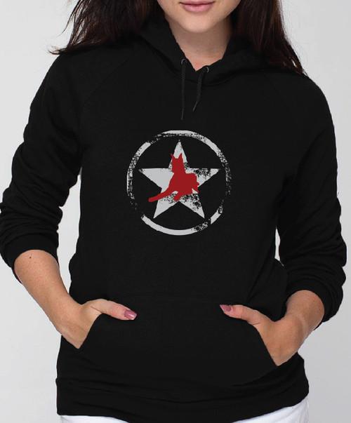 Unisex Allstar Great Dane Hoodie