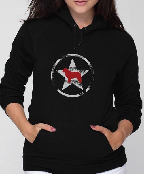 Unisex Allstar Newfoundland Hoodie