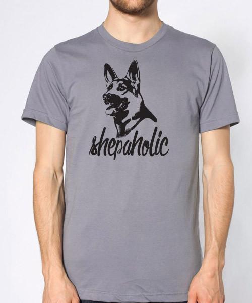 Shepaholic Unisex T-Shirt