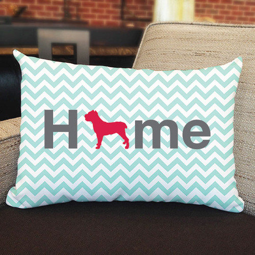 Righteous Hound - Home Cane Corso Pillow