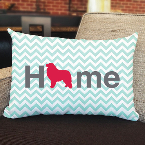Righteous Hound - Home Great Pyrenees Pillow