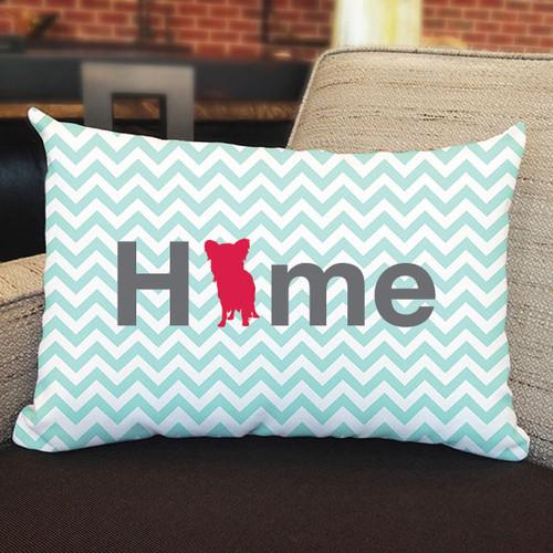Righteous Hound - Home Papillon Pillow