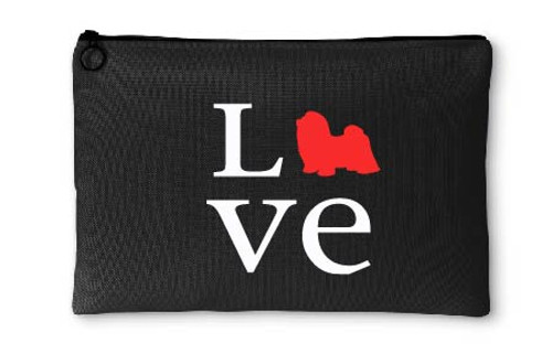 Shih Tzu Love Accessory Pouch