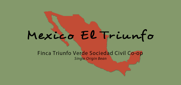 Mexico El Triunfo