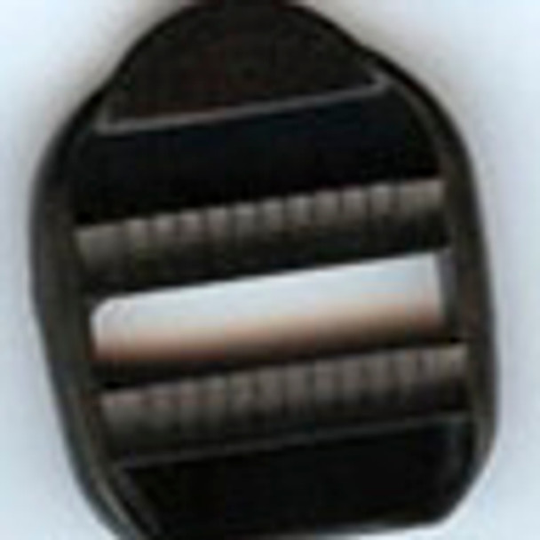 Image for 1Inchs D Tab Adjuster At Fabric Warehouse