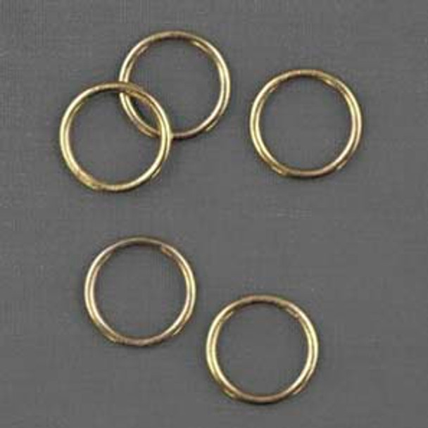 Image for Brass Rings At Fabric Warehouse