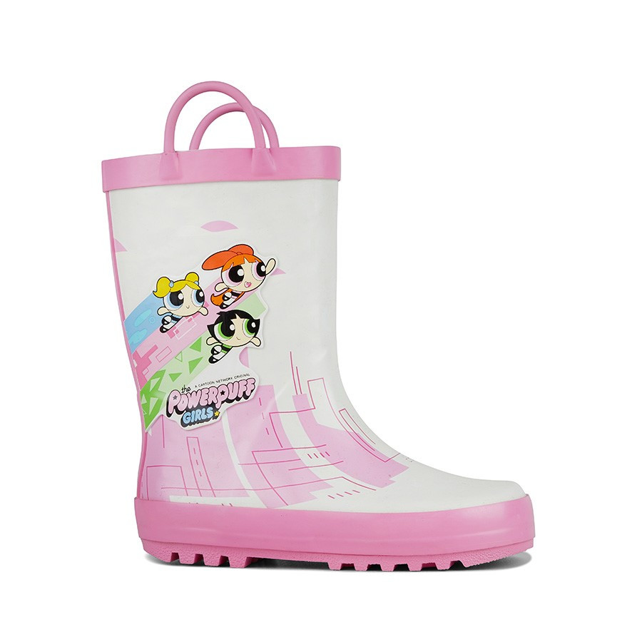 Ppg Gumboot Pink