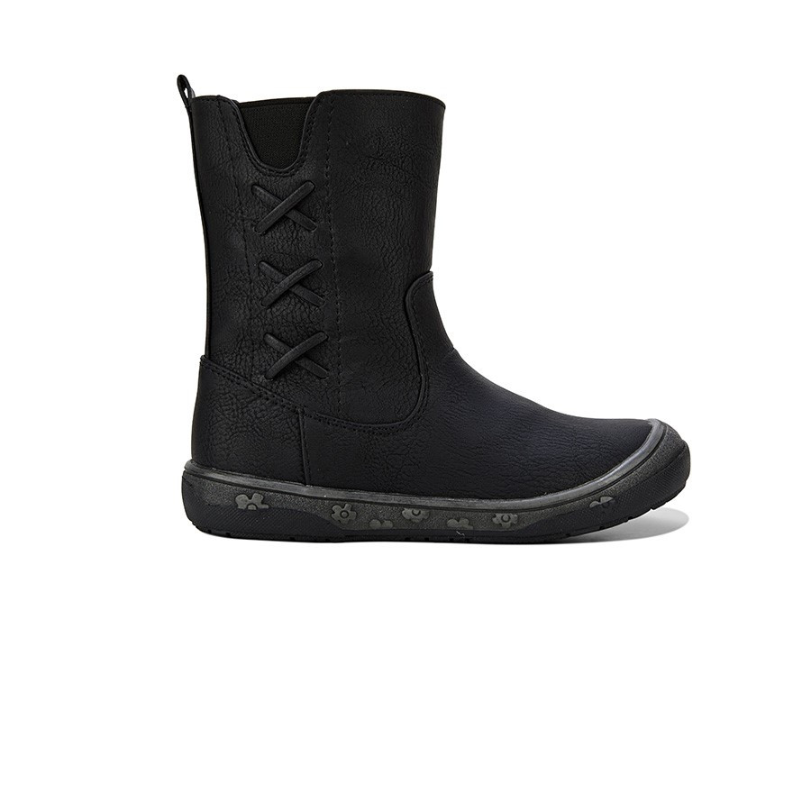 Ivy Boot Ii Black
