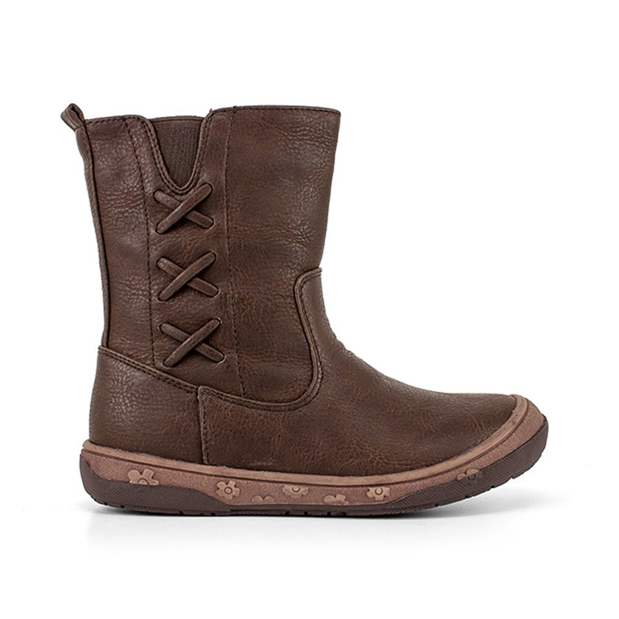 Ivy Boot Ii Chocolate