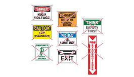 safety sign learning center clarion safety systems
