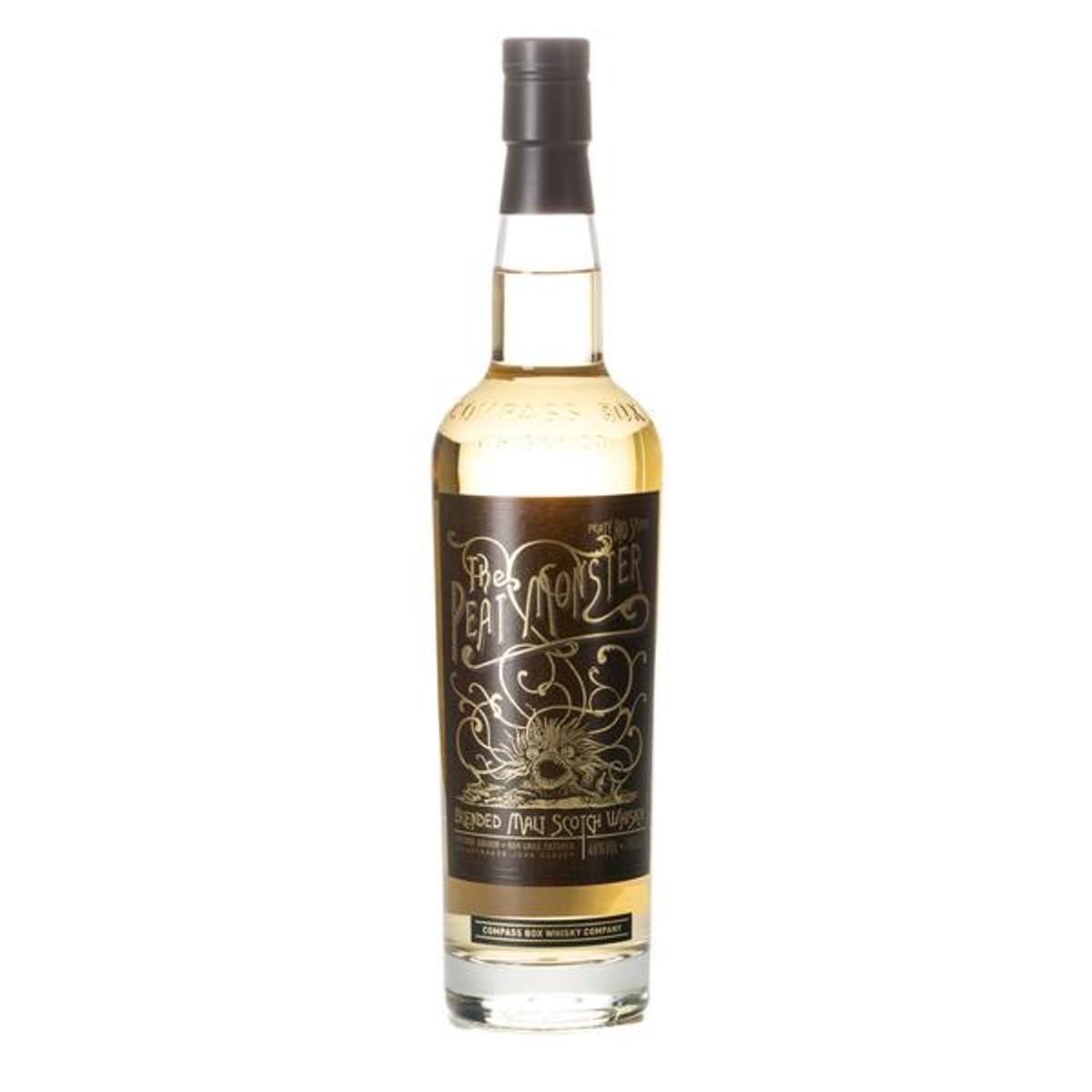 Peat Monster Whisky