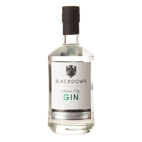 Sussex Dry Gin