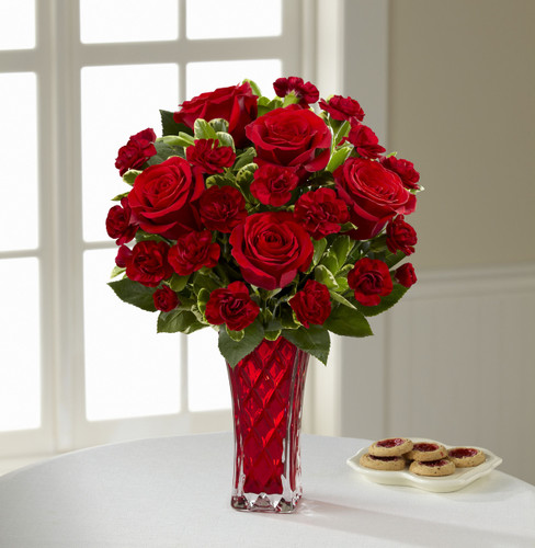 Sweethearts Bouquet