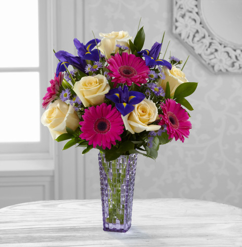 Hello Happiness Bouquet by Better Homes and Gardens