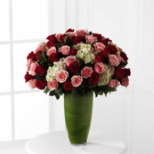 Indulgent Luxury Bouquet