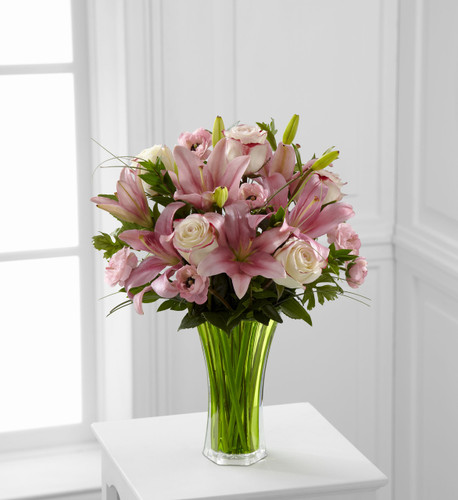 Classic Beauty Bouquet