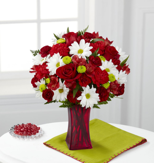 Cherry Sweet Bouquet