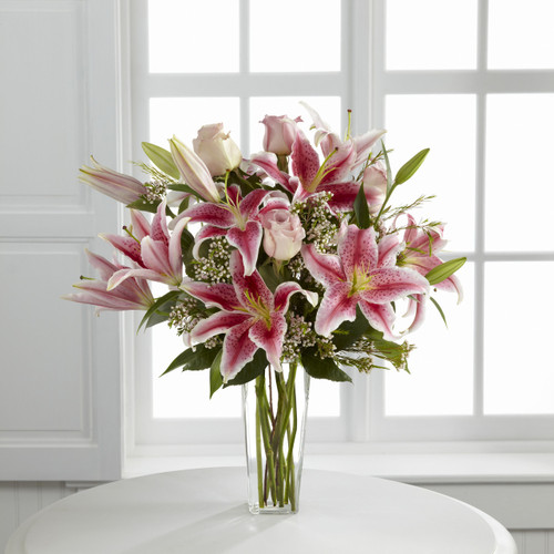 Simple Perfection Bouquet by Better Homes and Gardens