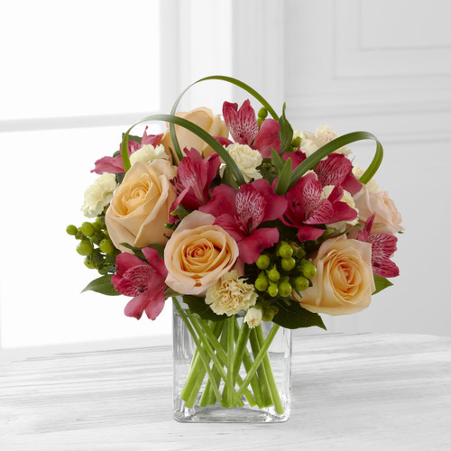 All Aglow Bouquet by Better Homes and Gardens